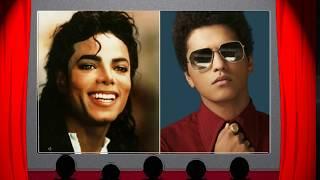 Bruno Mars Secrets Exposed