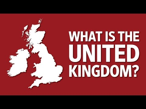 Scottish Referendum: What Is the United Kingdom?