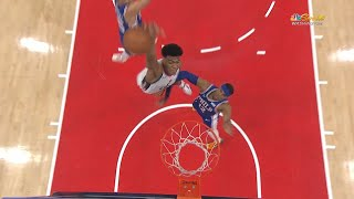 Rui Hachimura Highlights - 76ers at Wizards 12/5/19