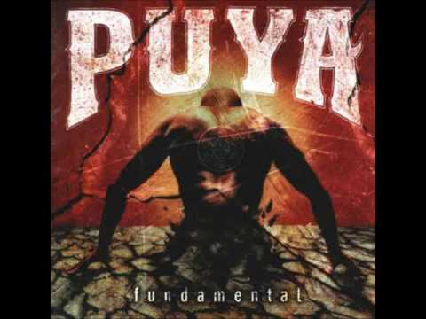 puya - Fundamental full album