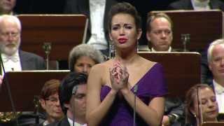 "Final 2013: Nadine Sierra sings ""Eccomi in lieta vesta"", I Capuleti e i Montecchi, Bellini"