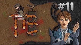 DZIKIE ZWIERZĘTA - Zagrajmy w Rimworld 1.0 #11
