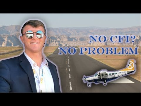 10 Jobs For Low Time Pilots | With Application Links - NO CFI