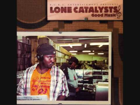 Lone Catalysts-Taboo feat. Masta Ace