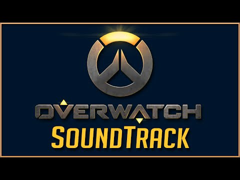 Overwatch | Full Original Soundtrack / OST