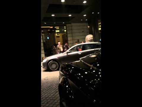 Hotel Peninsula Kowloon