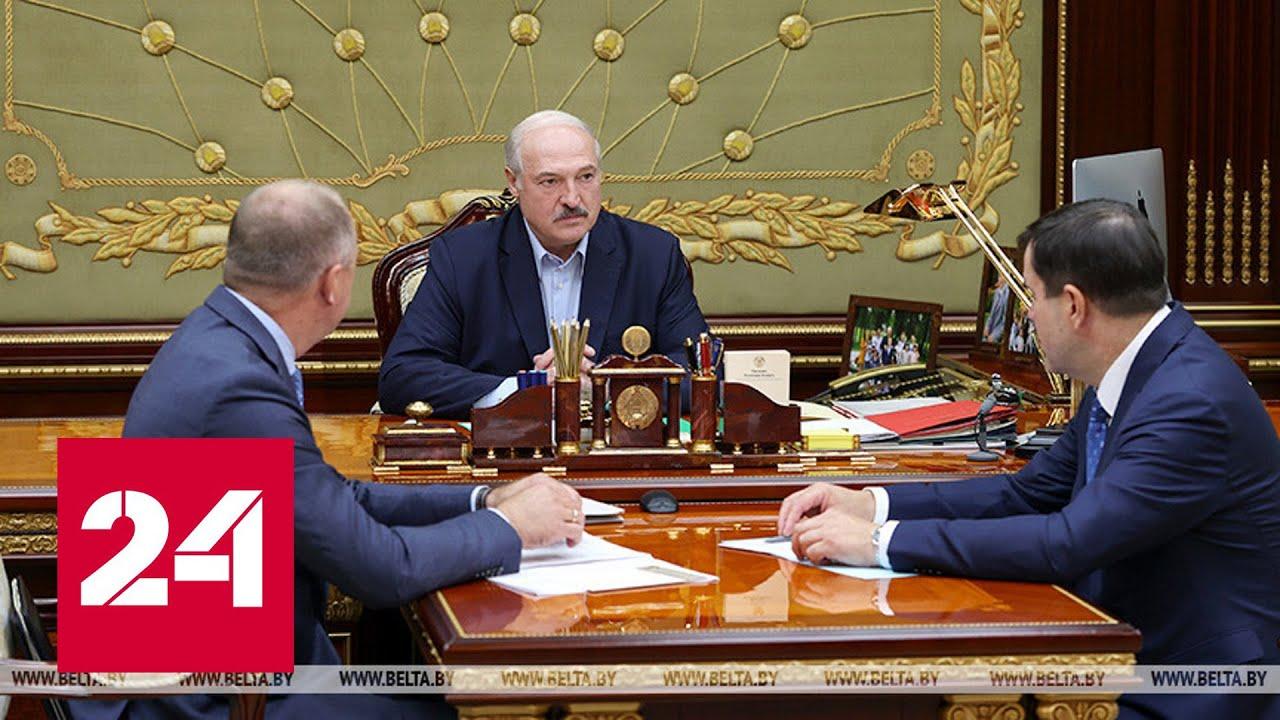 Ошибки Лукашенко. Мысли белоруса…