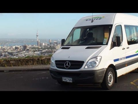 Day 1 - Auckland To Paihia: Motorhomes, Mountains And Beautiful Toilets Mp3
