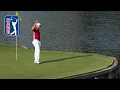 Sergio Garcia's ace on No. 17 in 360 degrees at THE PLAYERS