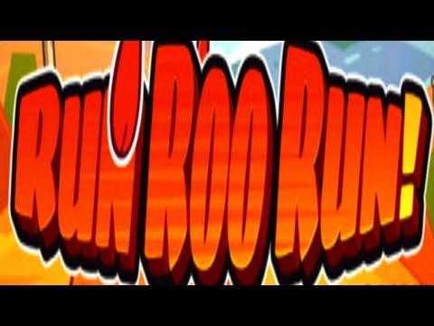 PhoneCats - Run Roo Run Gameplay on iPhone iPad