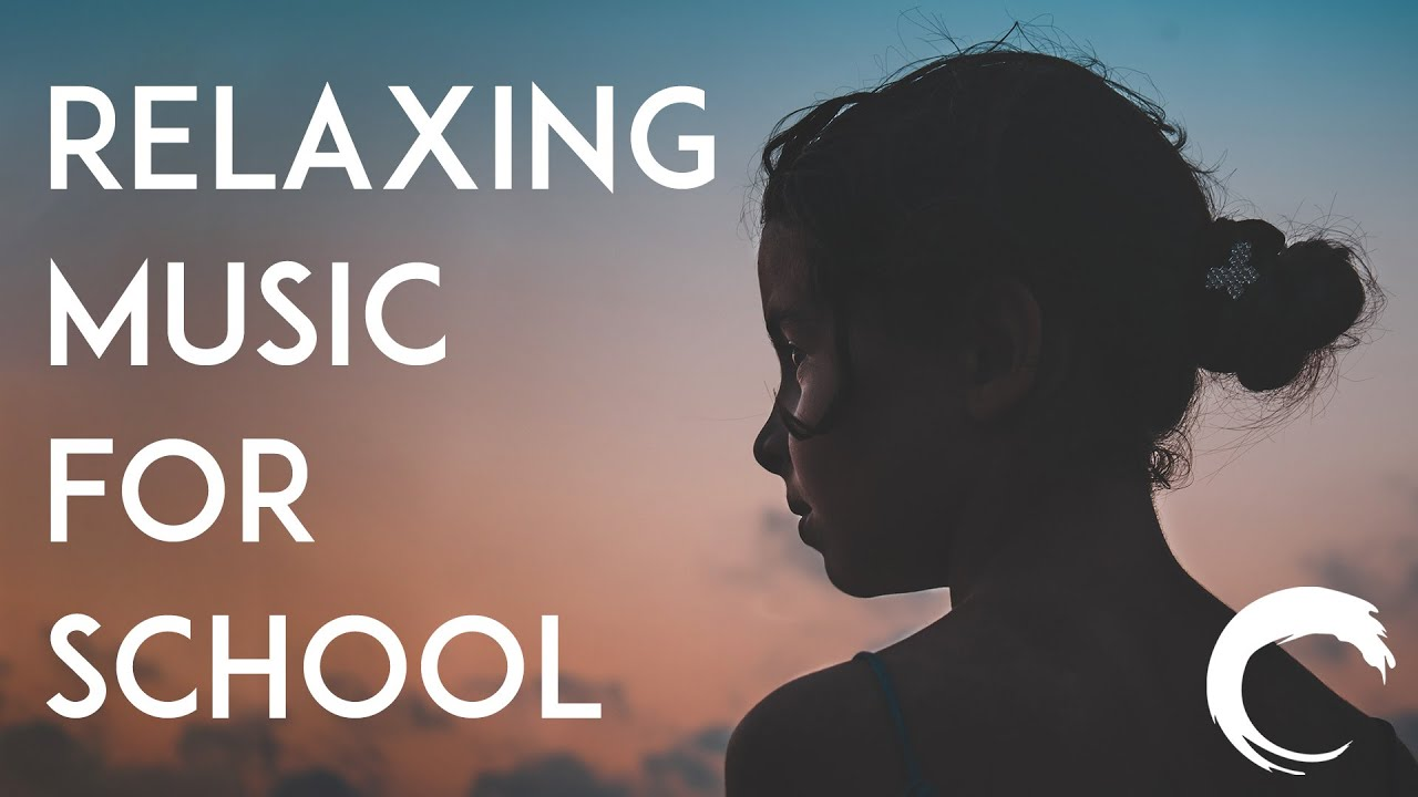 Calm Music For School With Adhd Kids Deep Meditation To Study And Focus During Home Schooling Youtube