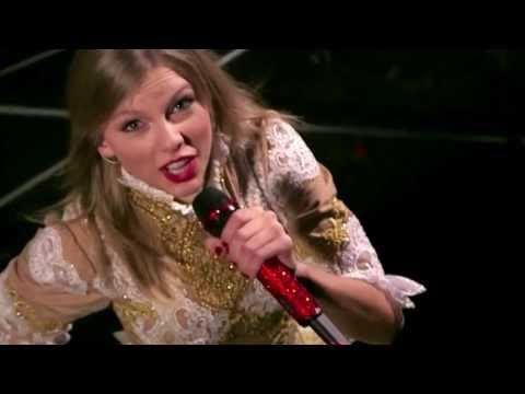 Taylor Swift Grammy Awards 2014 Preshow On NBC Special