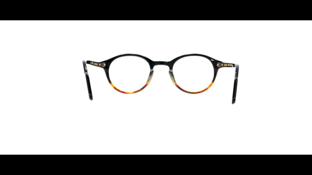 81bfc0965c6 Vinyl Factory - Lunettes de vue vintage Daltrey C3. AngelEyes Eyewear