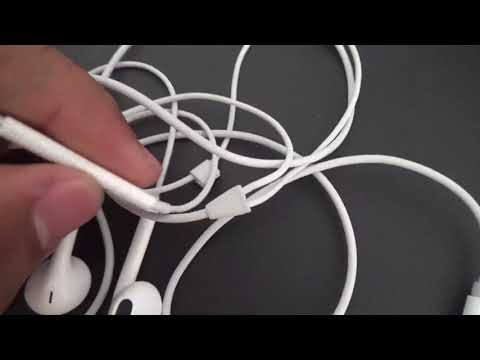 How to fix APPLE EARBUDS PAUSING FOR NO REASON.
