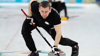 Winter Olympics: Russian curling medallist Alexander Krushelnitsky leaves village after suspected po