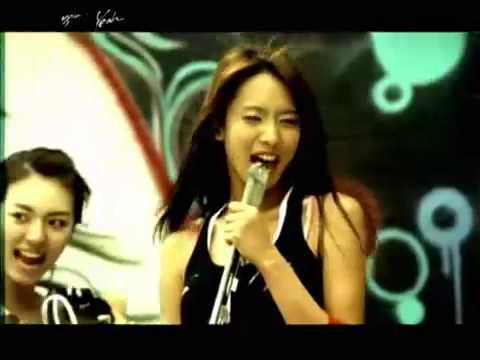 Yeah [Eng Lyrics] by Park Jung Ah (박정아) of Jewelry (쥬얼리) [MV]