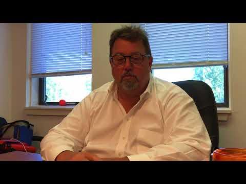 Peter Grace - Rotary Golf Management BirdEase Testimonial