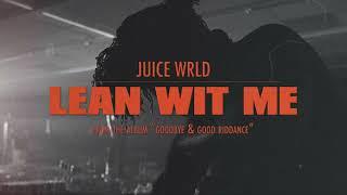 Juice Wrld~Lean With me(Acoustic)