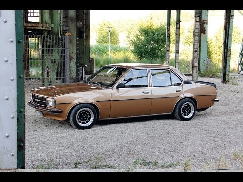 773 opel ascona b 1978 best tuning 2014 youtube. Black Bedroom Furniture Sets. Home Design Ideas
