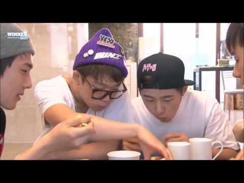 iKON cute and funny moments [eng sub]