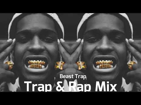 Aggressive | Gangster Trap & Rap Mix 2018 | Mafia Trap & Rap Music 2018 - Best Trap & Bass Mix 2018