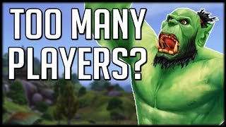 TOO MANY PLAYERS IN CLASSIC? How Popular Will This NEW World of Warcraft Be?