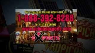 Tropicana Casino Atlantic City Review and Deals