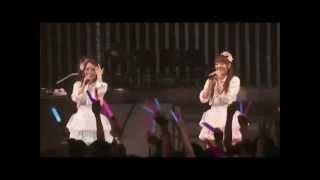 かと*ふく - あっぱれ 瞬間積極剤 LIVE DIVEII SUMMIT 2012 in Yokohama BLITZ