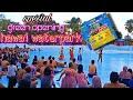 Spesial, grand opening hawai waterpark malang