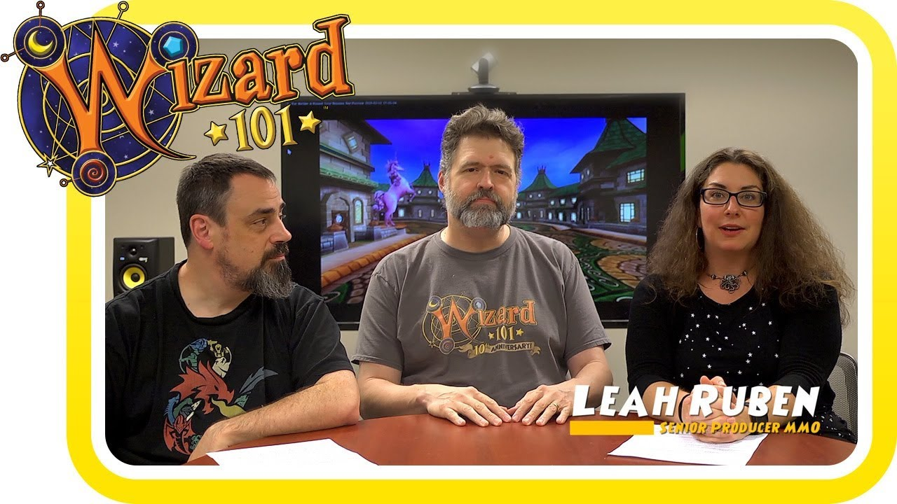 Kingsisle Dev Diary Wizard101 First Time User Experience Ftue