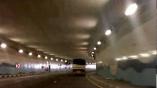 The Palm - Jumeirah Vehicular Undersea Road Tunnel