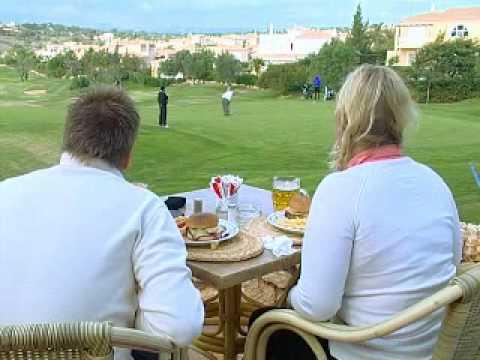 Algarve Golf Portugal properties Golf resorts Pestana