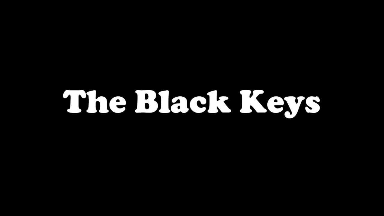 The Black Keys Nova Baby Youtube