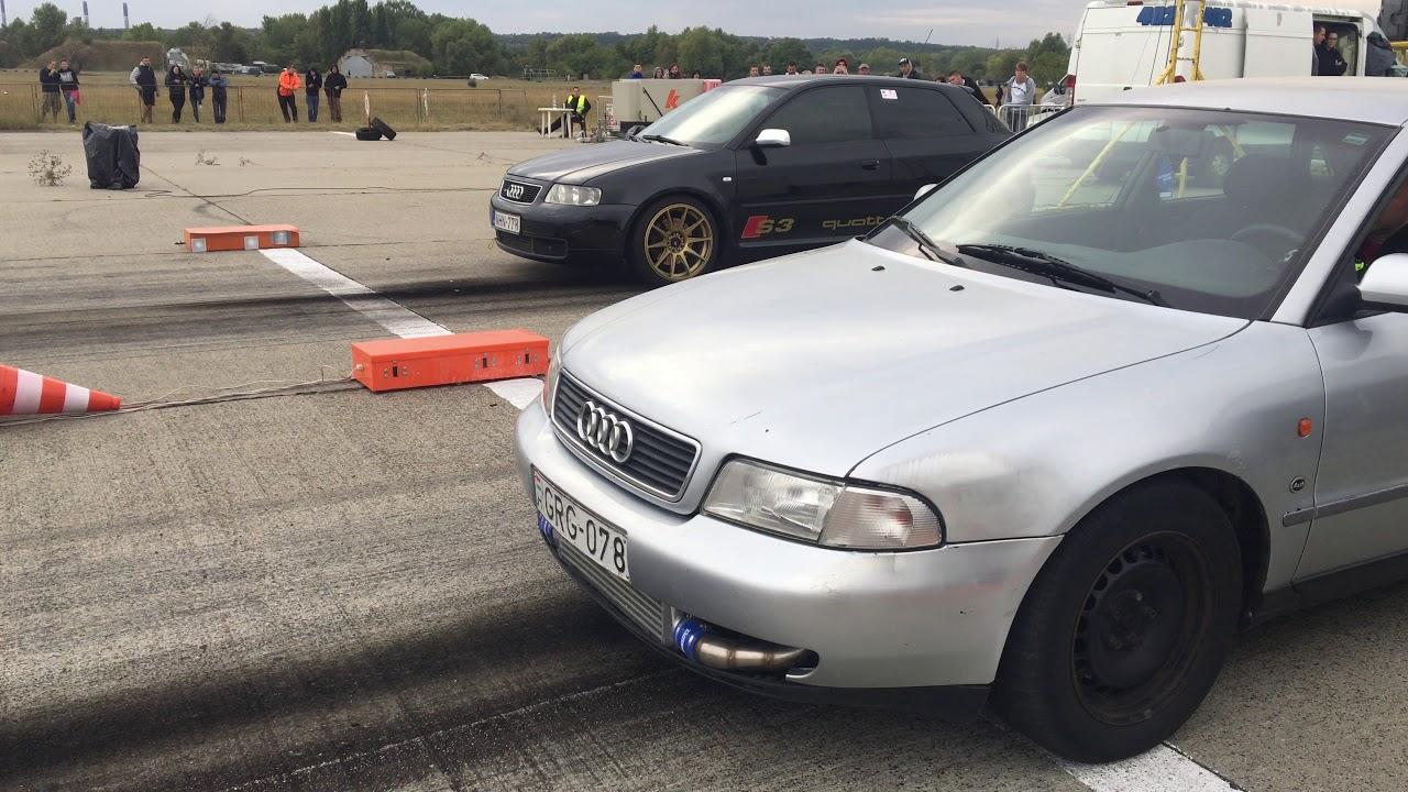 Kelebihan Audi A4 1.8 Turbo Tangguh