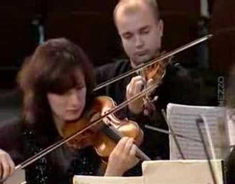Paganini: Viola Concerto (arrangement), Bashmet e os solistas de Moscou (Parte 1)