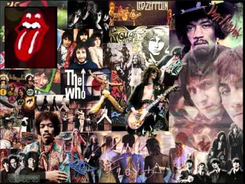 los generos del rock 1 de 5  el nacimiento del rock