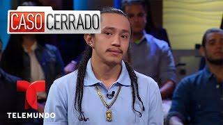 vuclip Caso Cerrado | His Son Is Unsafe With Mom ☠ | Telemundo English