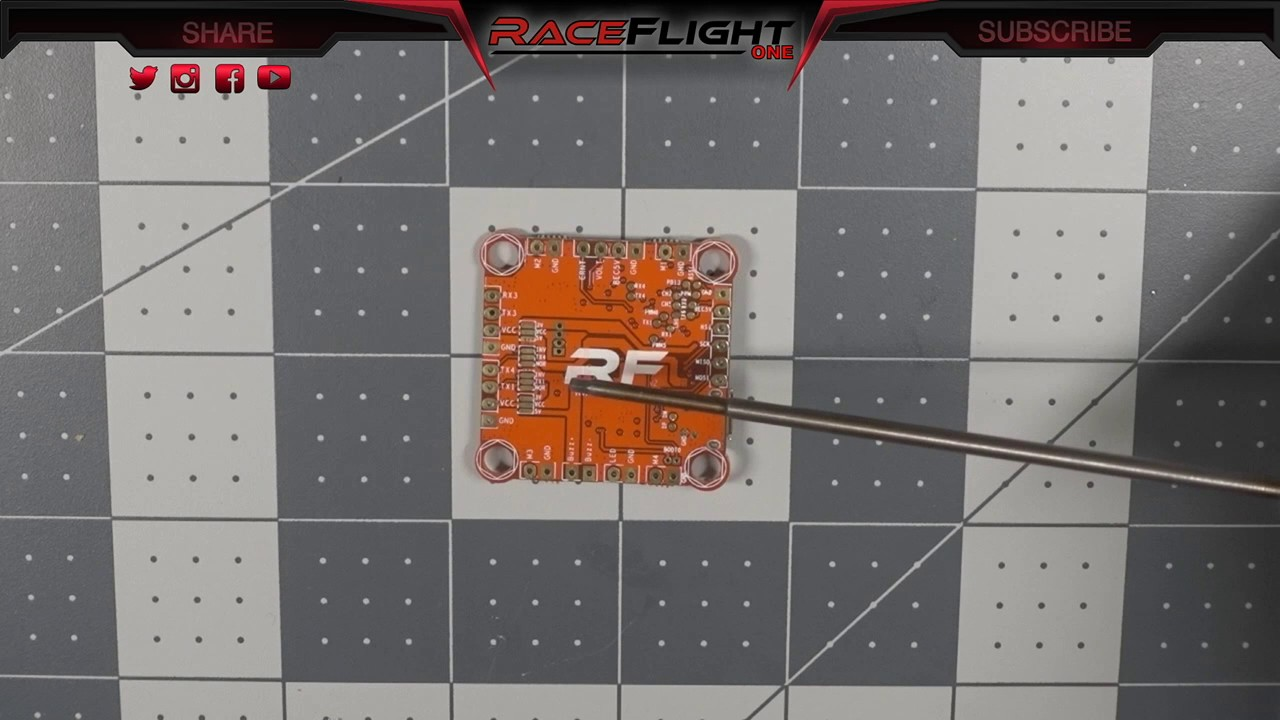 wiring a rx to the raceflight revolt youtube. Black Bedroom Furniture Sets. Home Design Ideas
