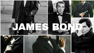 Mi amigo James Bond, Ian Fleming 007