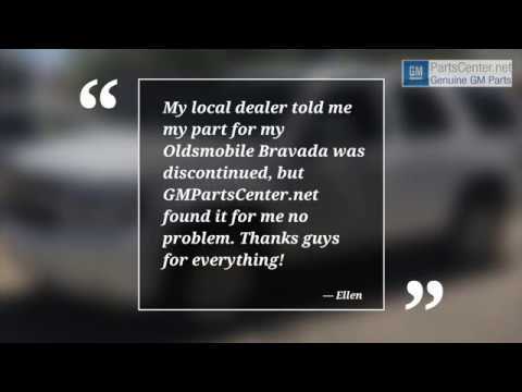 GM Parts Center Reviews and Testimonials