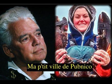 Ma P'tite Ville De Pubnico