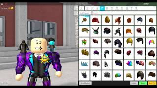 ROBLOX Boy Code Clothes and Pants (Robloxian High School) 2018