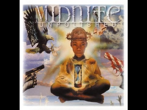 Midnite Unpolished 1997 (Full Album)