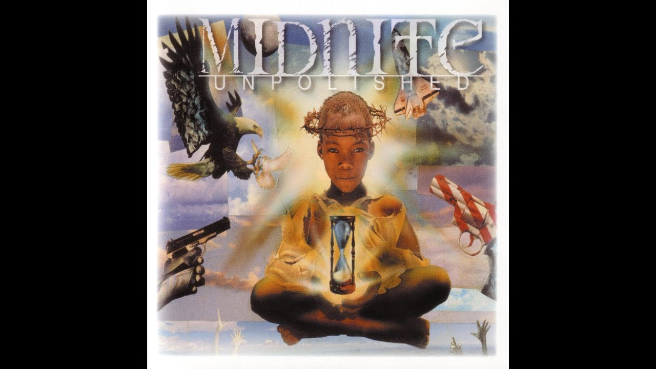Midnite Unpolished 1997 Full Album