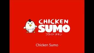 Wow ini dia Jingle Chicken Sumo
