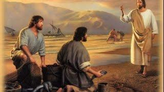 Repeat youtube video Kijan pou nou swiv Jezu! Evangeliste Joseph Jacques  Telor