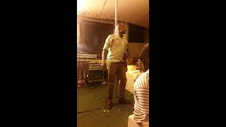Dr malinga  dance lessons1