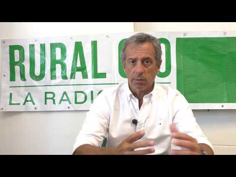 FORMAS DE ACCESO A LA TIERRA EN URUGUAY. Marguery de Radio Rural y Jacqueline del INC