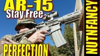 """""""The Perfect AR-15"""" by Nutnfancy"""
