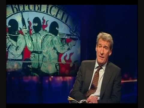 Excerpts from  BBC Newsnight - Murder of Paul Quinn